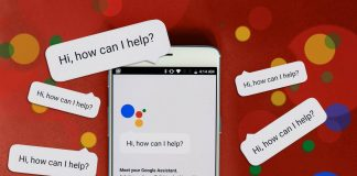 Google Assistant ambient mode brief your assistant