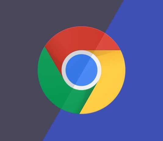 Google Chrome 77 schimbare dark mode