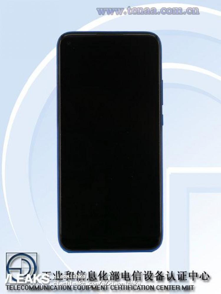 Huawei MATE 30 LITE ecran