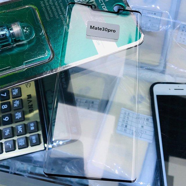 Huawei MATE 30 PRO Dezvaluirea SUPARA Multi FANI panou frontal