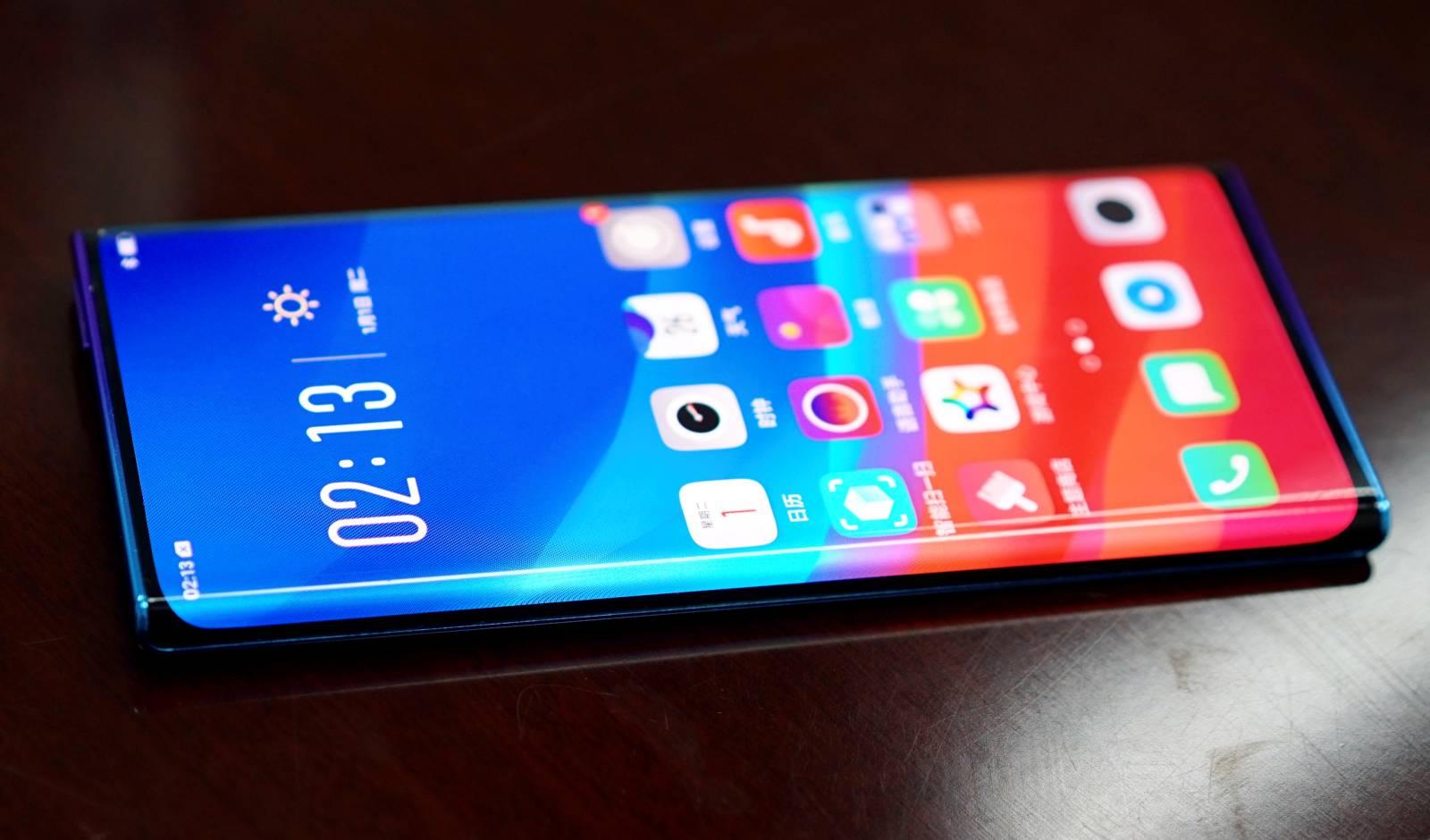 Huawei MATE 30 PRO IMAGINI cu una dintre IMPORTANTELE Noutati oppo