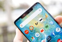 Huawei MATE 30 PRO data