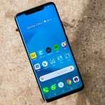 Huawei MATE 30 PRO ecran curbat