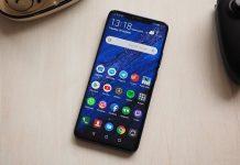 Huawei MATE 30 PRO leak camera telefon