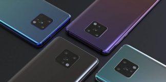 Huawei MATE 30 PRO sticla ecran
