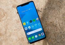 Huawei MATE 30 PRO testare