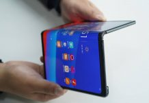 Huawei Mate X testare
