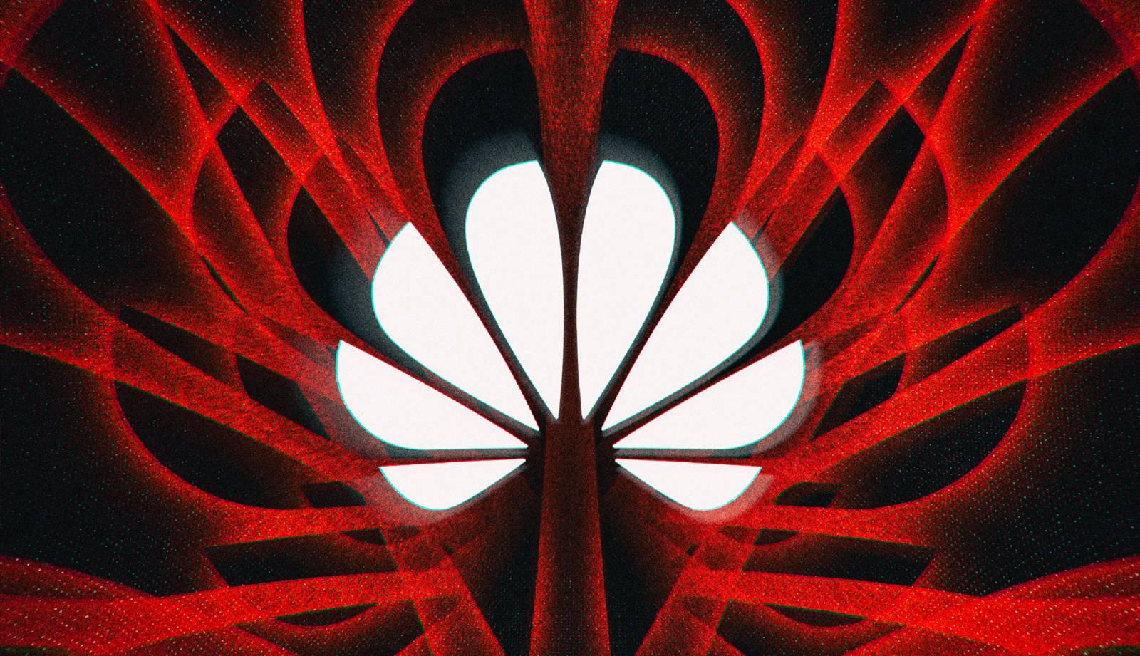 Huawei coreea de nord