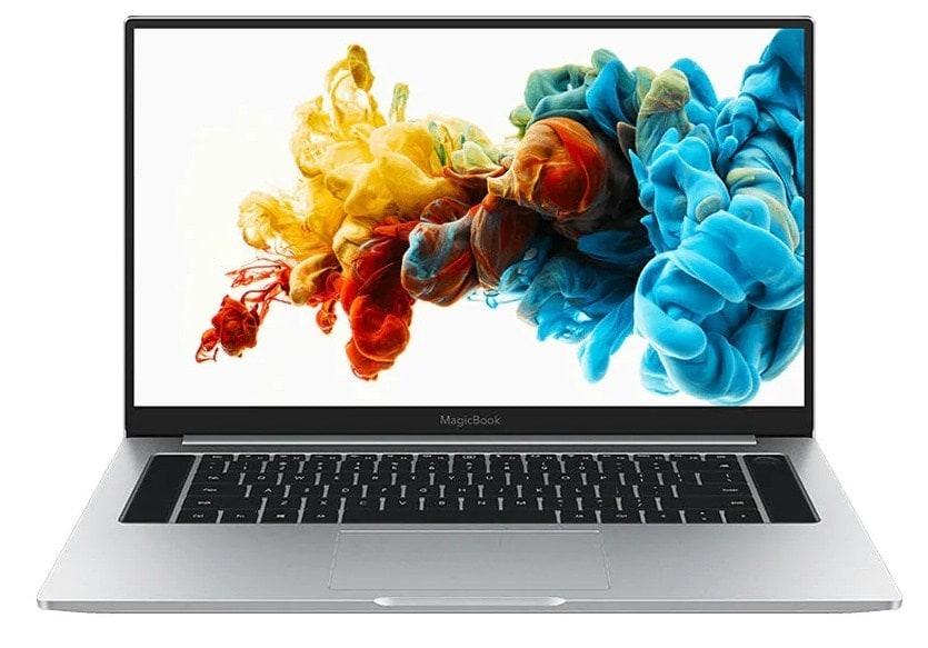 Huawei magicbook pro clona macbook