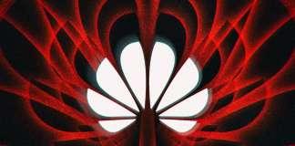 Huawei sua licente