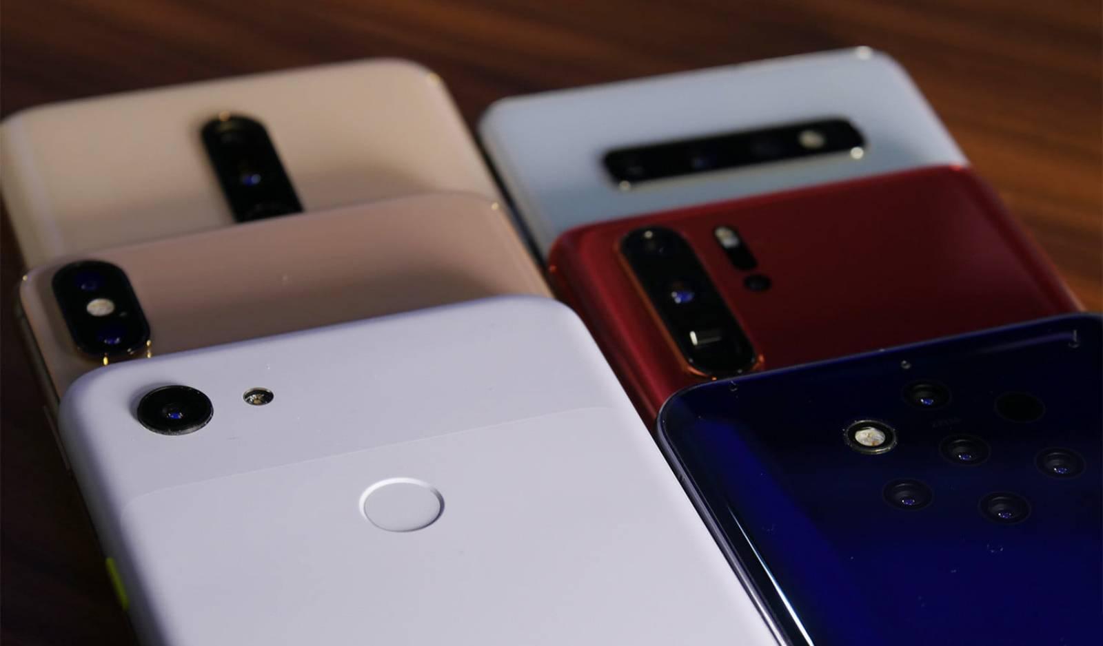 LG si Sony se Transforma in Noile Nokia pe Piata Smartphone