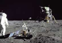 LIVE NASA calatorie luna