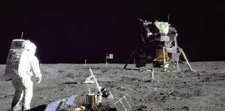 LIVE NASA calatorie luna