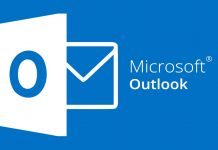 Microsoft Outlook design modern web