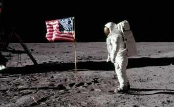 NASA astronauti luna artemis