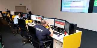 Operatorul Politiei NU A STIUT Cum sa o Localizeze pe Alexandra Macesanu