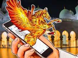 Pegasus extrage date icloud apple