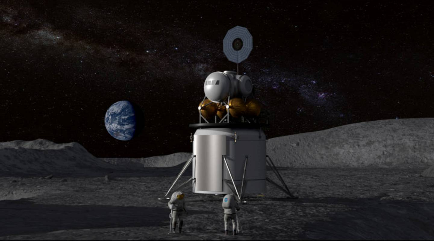 Planeta Marte Anunt UIMITOR facut de NASA despre Calatorii