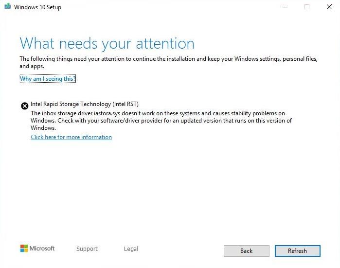 Problemele Windows 10 duc BLOCAREA Acestor Calculatoare alerta