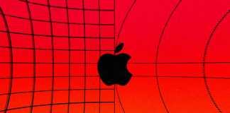 Produsele Apple urmeaza sa aiba un NOU LOGO pe Carcase
