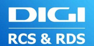 RCS & RDS internet viteze Romania
