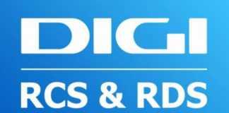 RCS & RDS plafon roaming