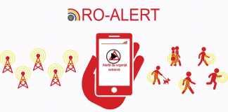 RO-ALERT telefoane huawei