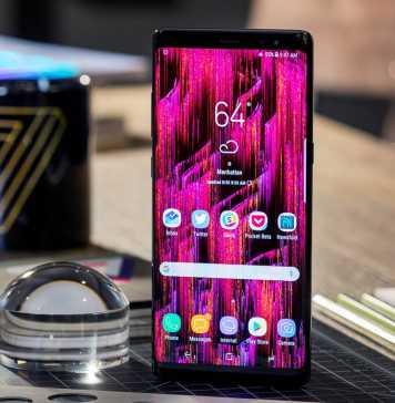 Reduceri eMAG Samsung GALAXY NOTE 8