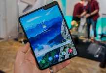 Samsung GALAXY FOLD 2 dezvoltare lansare