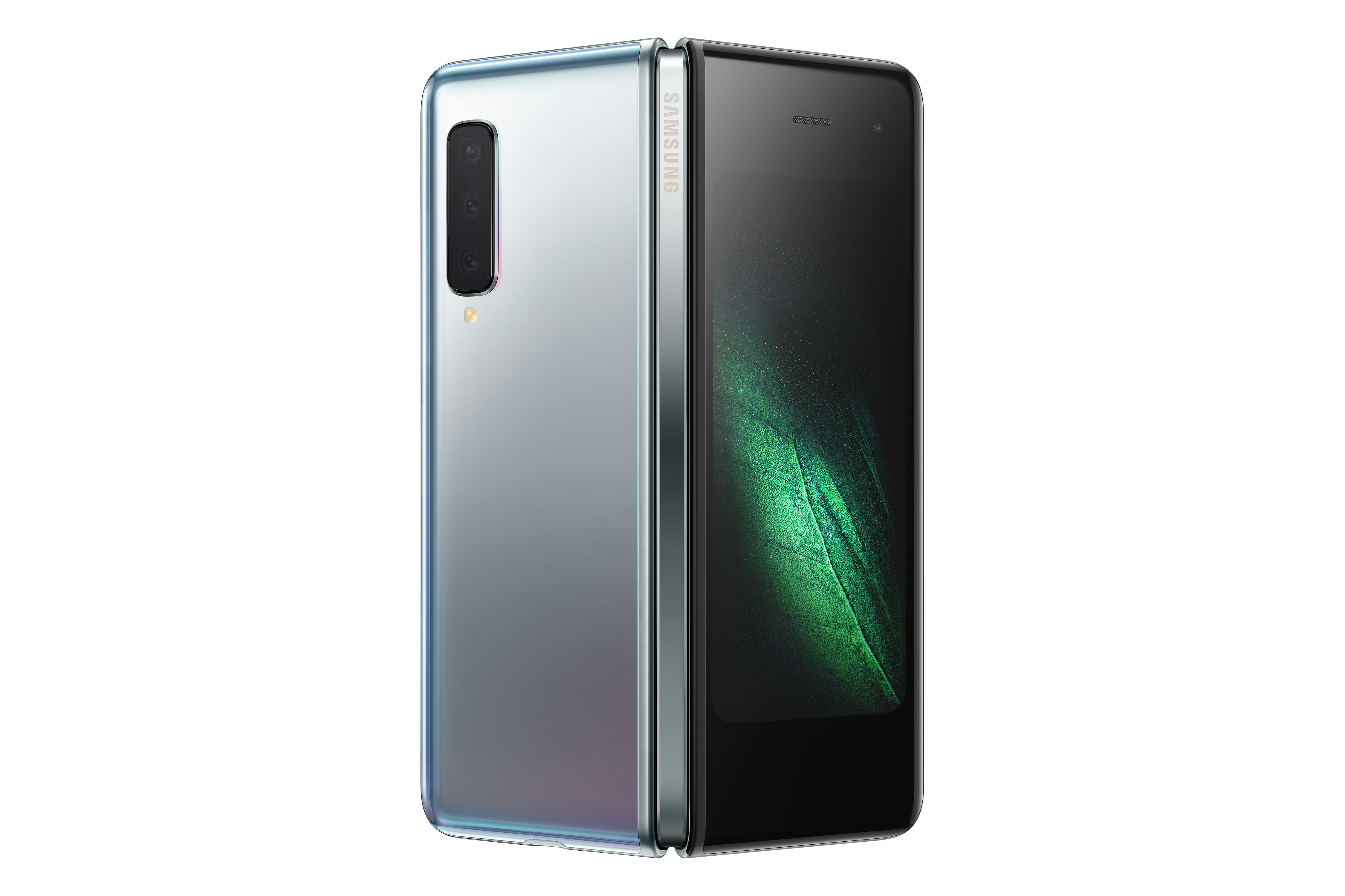 Samsung GALAXY FOLD va fi lansat in Septembrie, iata-i Schimbarile