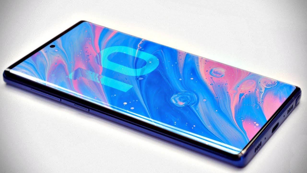 Samsung GALAXY NOTE 10 Plus CONFIRMAT OFICIAL in Romania