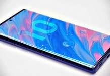 Samsung GALAXY NOTE 10 imagini oficiale