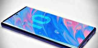 Samsung GALAXY NOTE 10 lansare amanata