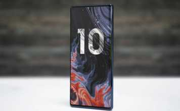 Samsung GALAXY NOTE 10 performante