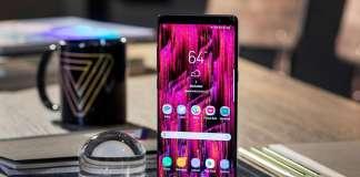 Samsung GALAXY NOTE 8 eMAG Pret REDUS