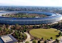 Valoarea Apple Park Incasarile Digi, Orange, Telekom, Vodafone video