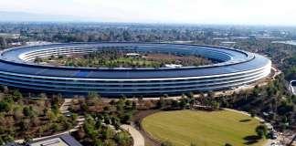 Valoarea Apple Park Incasarile Digi, Orange, Telekom, Vodafone video