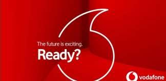 Vodafone. 10 Iulie cu Reduceri MARI pentru Telefoanele Mobile din Romania