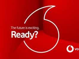 Vodafone. 17 Iulie cu Noi Reduceri de Vara in Magazinul Online