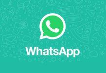 WhatsApp criptare