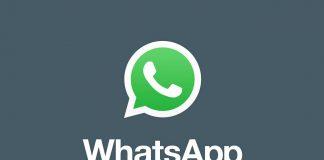 WhatsApp politia avertizare