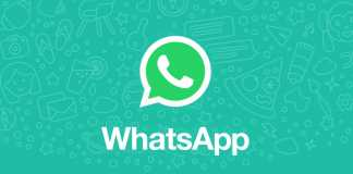 WhatsApp transfer conversatii