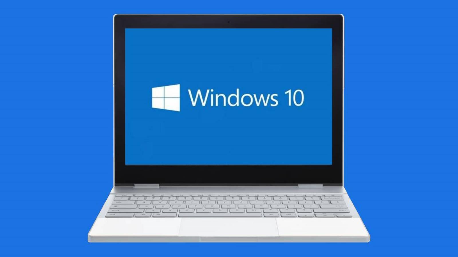 Windows 10. Now Update IMPORTANT LANSAT the Microsoft Windows
