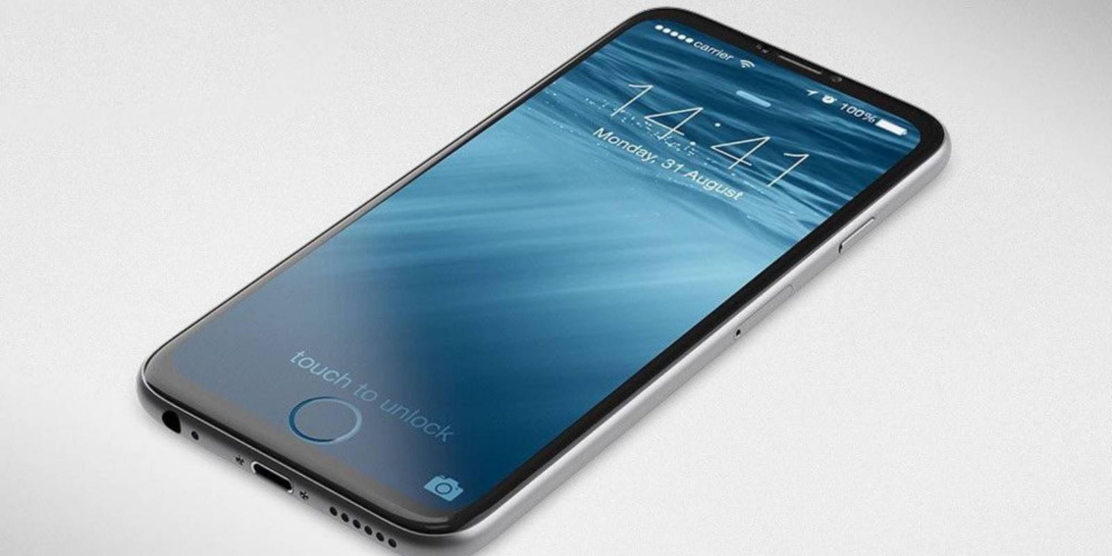 apple iphone touch id ecran