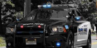 avertizare politie facebook rada