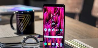 eMAG 5 Iulie Samsung GALAXY Note 8 Reducere
