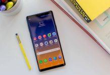 eMAG Samsung GALAXY Note 9 romania