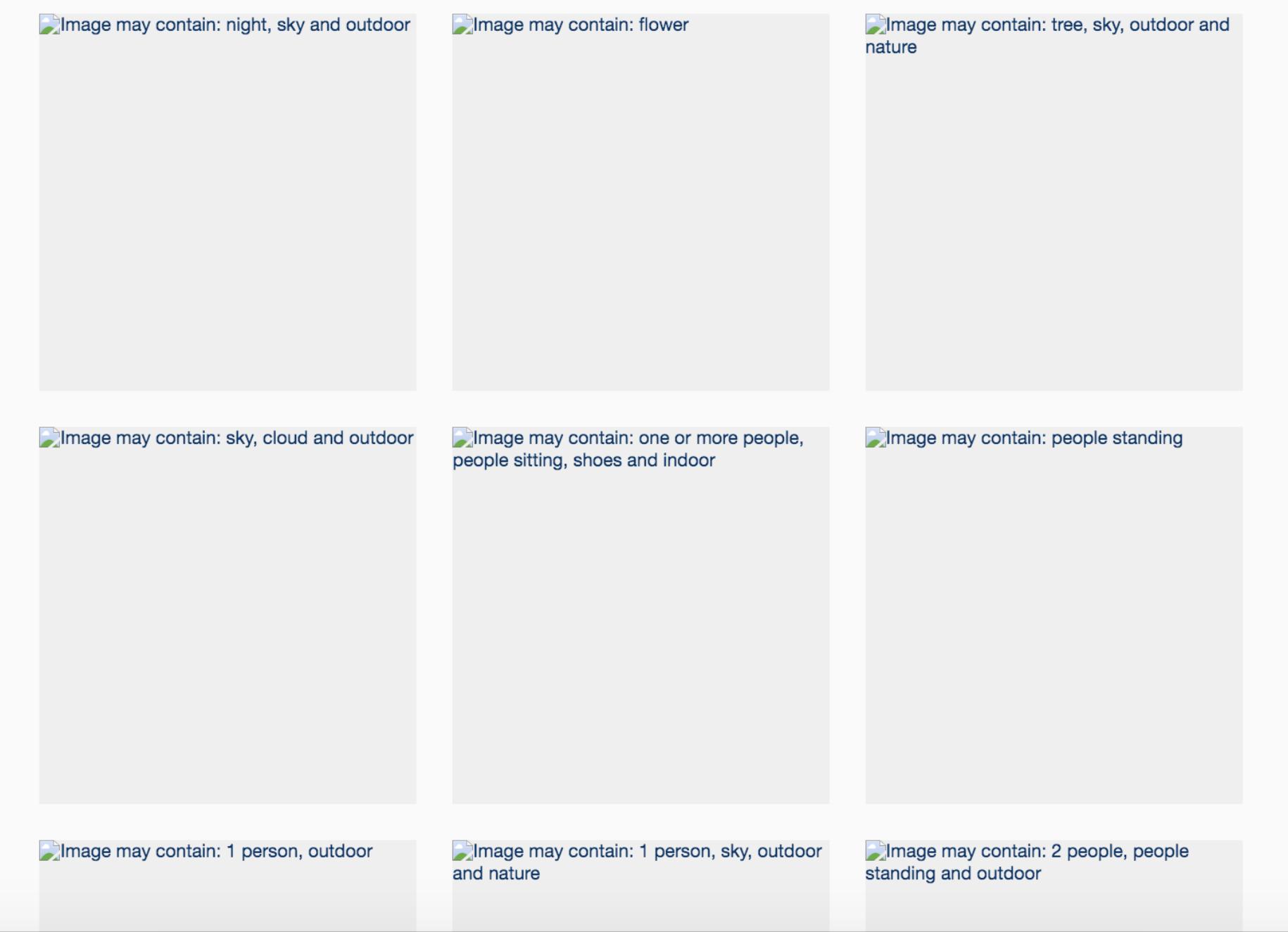 facebook probleme secret poze analiza