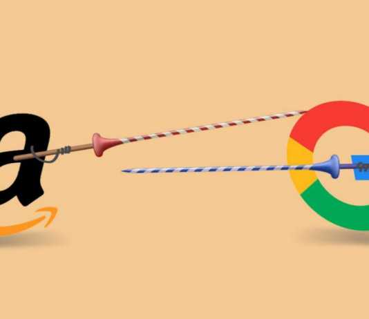 google amazon asculta conversatii