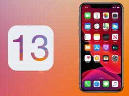 iOS 13 beta 3 noutati